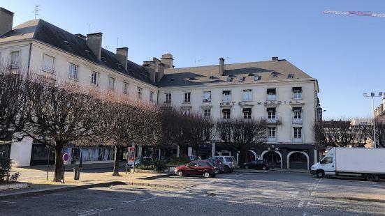 蒙迪爾酒店