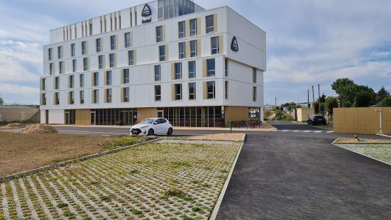 Hotel Akena Nantes Reze Aeroport - Neuf