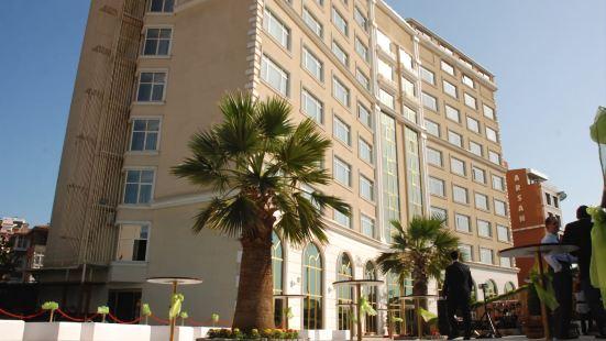德拉格斯精英酒店