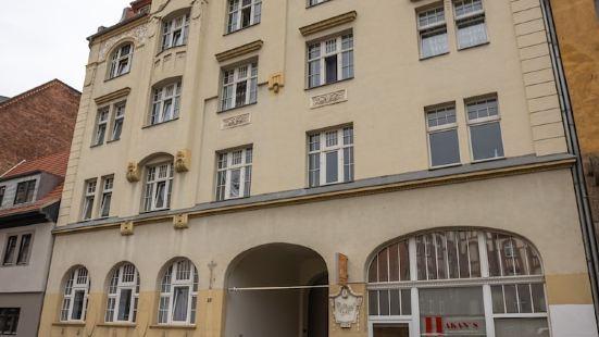 Limehome Erfurt Schmidtstedter Straße