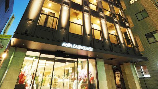 Hotel Abest Grande Takatsuki