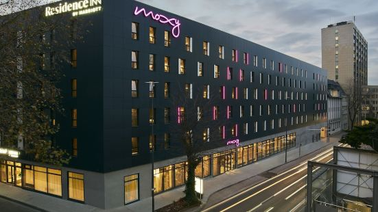 Residence Inn by Marriott Essen City