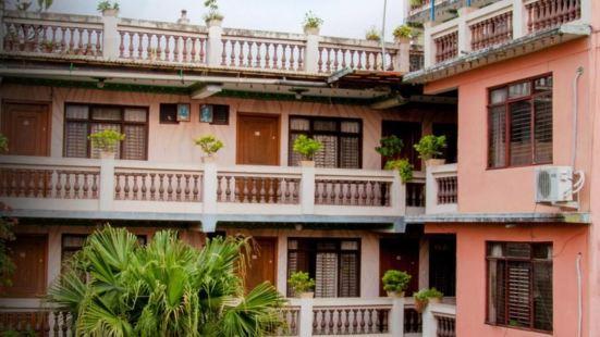 Hotel Metropolitan Kantipur