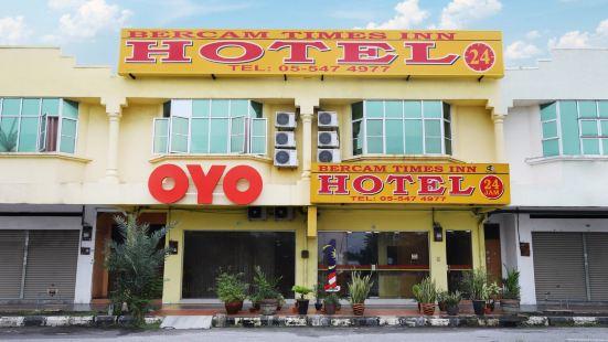 OYO 43967貝爾卡姆時代小棧酒店