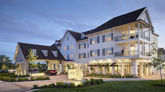 The Inn at Meadowbrook