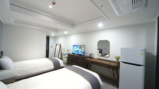 Haeundae Central Hotel