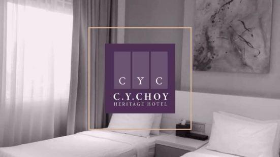 C.Y.C Heritage Hotel