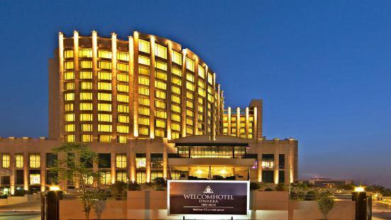 德瓦卡迎賓酒店