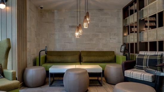 Hub by Premier Inn Edinburgh (Royal Mile)
