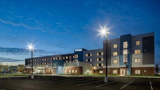 Residence Inn by Marriott Columbus Airport