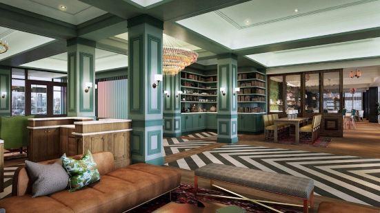The Memphian, a Tribute Portfolio Hotel