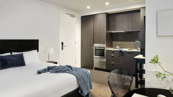 Punthill Apartments Hotels South Yarra Grand Melbourne