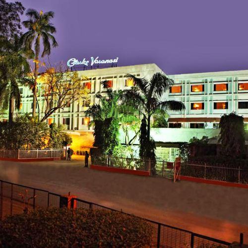 Hotel Clarks