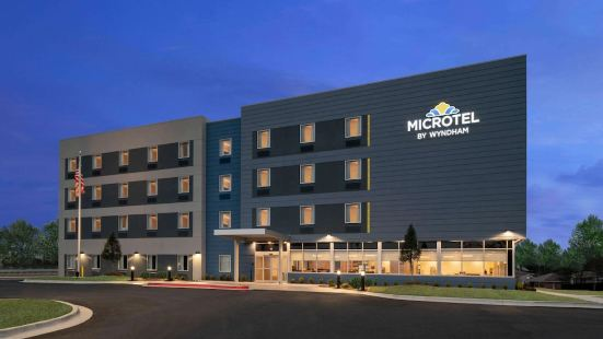 Microtel Inn & Suites by Wyndham Hot Springs