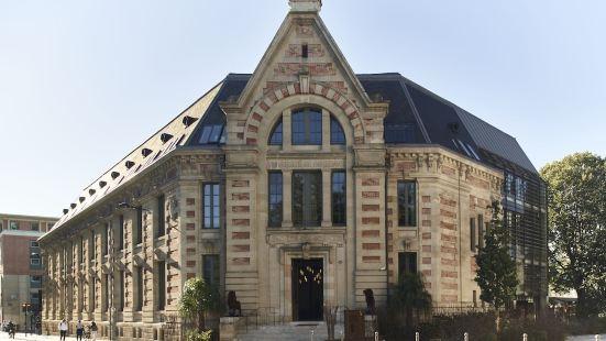 Hôtel La Zoologie