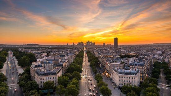 Citizenm Paris Champs-Élysées