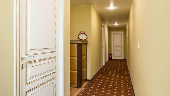 拉努納酒店