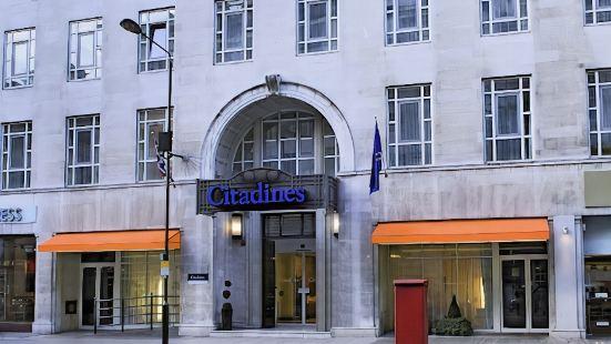 倫敦馨樂庭霍爾本考文特花園服務公寓