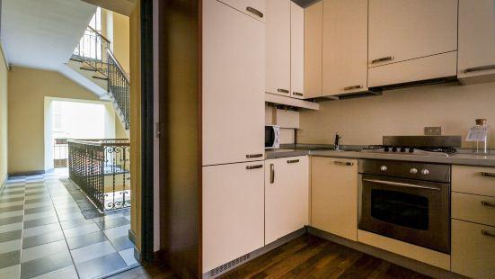 Cirillo 14 - Apartment Milan