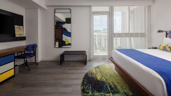 Hotel Indigo Miami Brickell, an Ihg Hotel