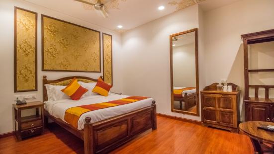 Hotel Lavanya Heritage