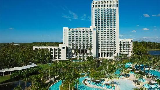 奧蘭多博偉湖宮希爾頓酒店 - 迪斯尼泉區