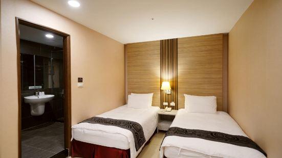 Sayo Hotel