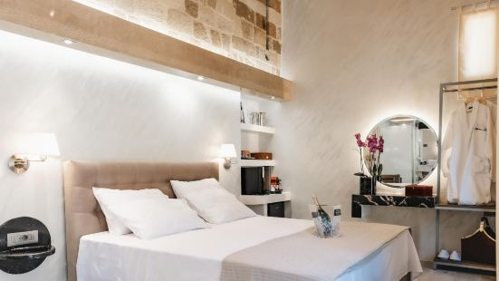 Chateau Anax Boutique Hotel