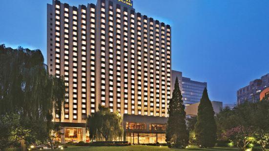 北京香格里拉飯店