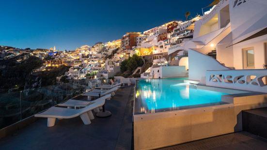 Athina Luxury Suites Santorini