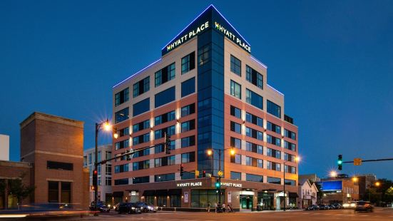 Hyatt Place Chicago Wicker Park