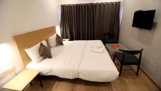 齊普爾帝國酒店