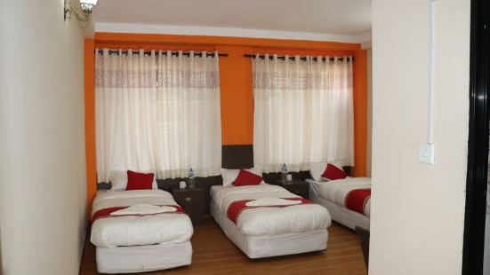 Rambler Hostel Pvt Ltd