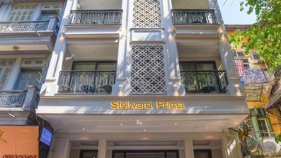 Stelward Prima Hotel - former Golden Legend