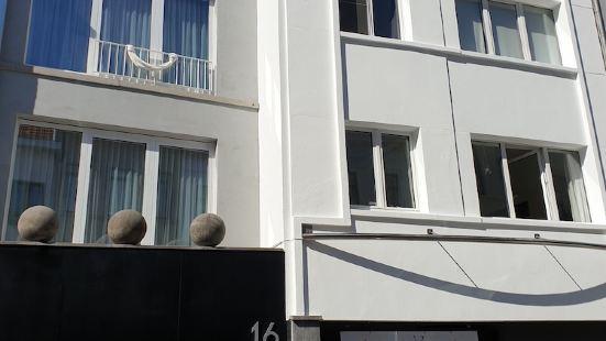 開放式客房 1-2-3 豪華套房民宿