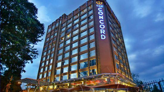 內羅畢考德酒店