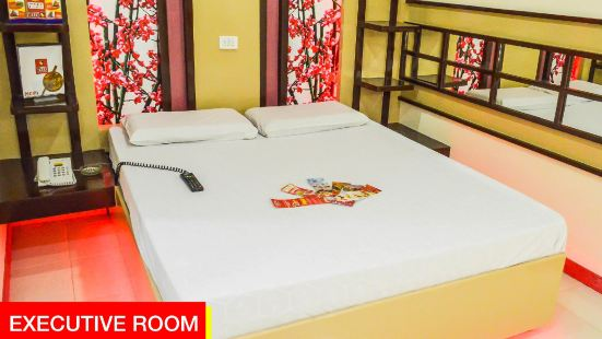 Hotel Sogo - Mindanao Ave.