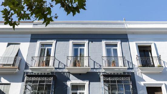 Casa Sevilla 1855 Suites by Época