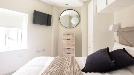 The Soho Loft - Elegant & Modern 1Bdr in Soho