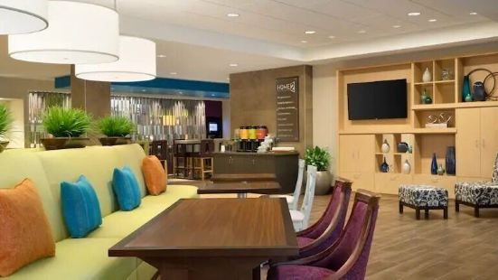 Home2 Suites by Hilton Orlando Downtown, FL