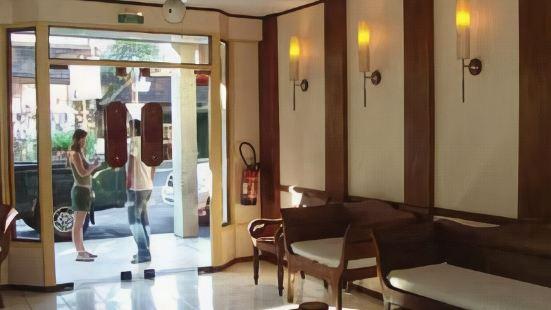 Hotel Le Mandarin