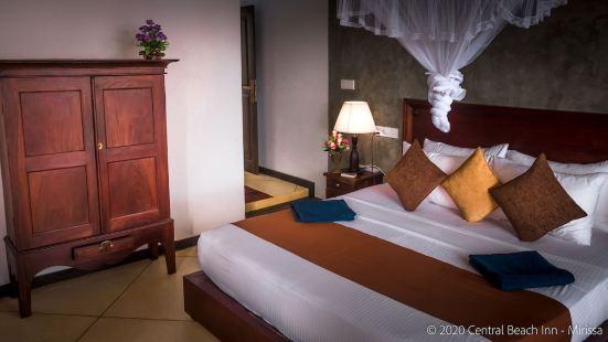 中央海灘旅館