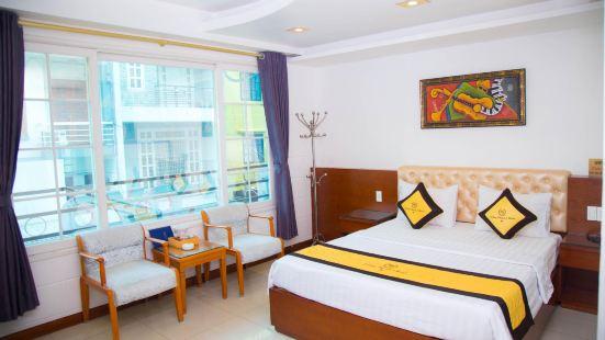 7s Cuong Thanh 1 Hotel Quan 10