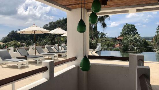 Aonang Colors Hotel Krabi