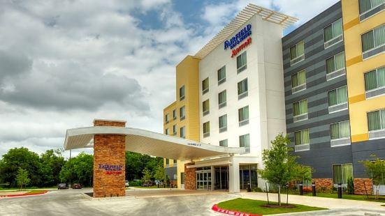 Fairfield Inn & Suites by Marriott Austin San Marcos