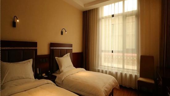 夏河諾貝賽奧酒店