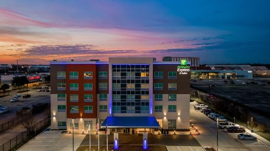 Holiday Inn Express & Suites Houston - Memorial City Centre, an Ihg Hotel