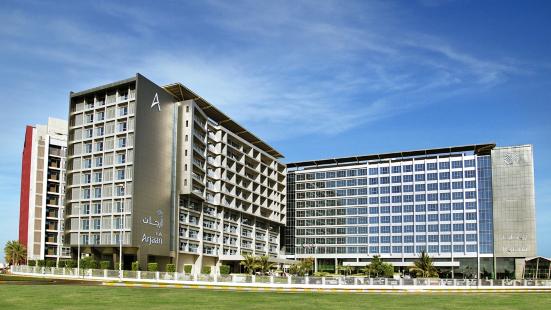 阿布扎比羅塔納公園酒店