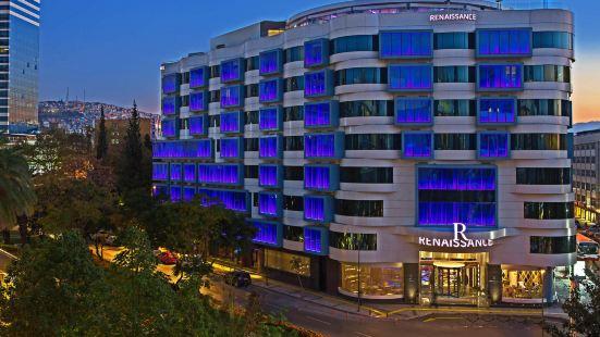 伊茲密爾萬麗酒店