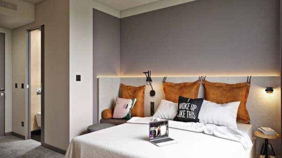Moxy Bordeaux Hotel